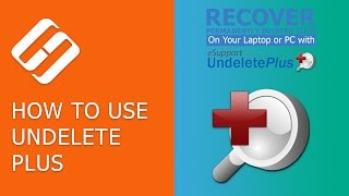 How to Recover Files With UndeletePlus After Emptying the Recycle Bin in 2018 📁🔥⚕️