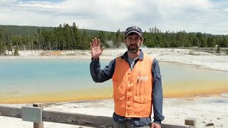 Yellowstone Volcano Observatory Monthly Update: July 1, 2020