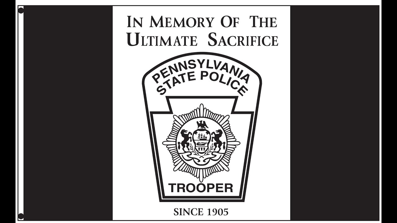 Pennsylvania State Police honors fallen troopers on PSP's 115th ...