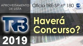 Concurso do Tribunal Regional Federal da 3ª região (TRF 3 2019) e a...