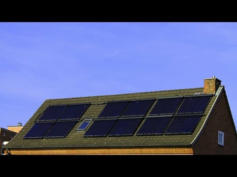 Episode 27:  Florida Storm Victims Banned from Using Solar Power