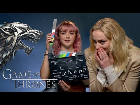 Game of Thrones - L' Interview Détente