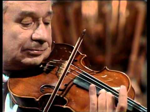 French Violinist Zino Francescatti Died On This Day in 1991 [ON-THIS-DAY]