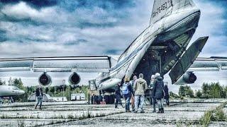 Фото со съёмочной площадки | Чернобыль 2 Сезон(Слайд шоу из фотографий со съемочных площадок из аэропорта Внуково и Шереметьево ! Приятного просмотра..., 2016-04-04T16:14:13.000Z)