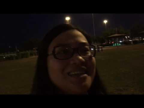 Supermoon Gazing at Abu Dhabi