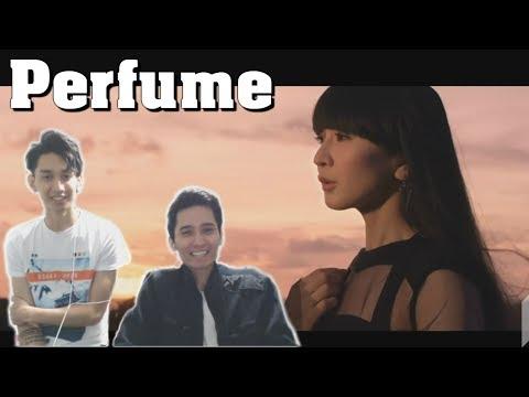 Perfume - Mugen Mirai (無限未来) Reaction