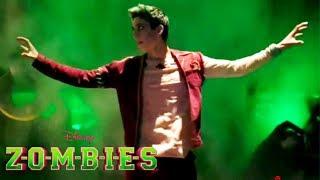Disney Z-O-M-B-I-E-S | Trailer Premiere