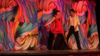 Ellie Brown's Dance Compilation