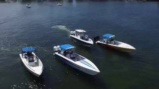 Concept Boats Poker Run 2016