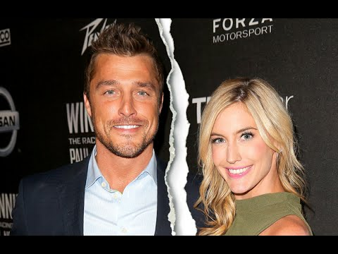 Chris Soules and Whitney Bischoff Break Up After The Bachelor!