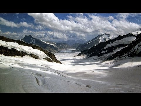 Jungfrau, St Moritz - Switzerland Travel