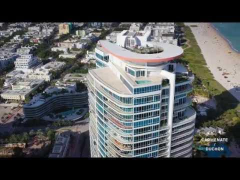 Continuum / Penthouse / Miami Beach, FL