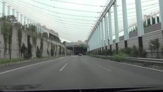 [名神高速道路] 草津PA→第二京阪 寝屋川北IC thumbnail