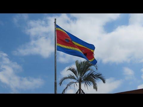 South Africa - Kingdom of Swaziland