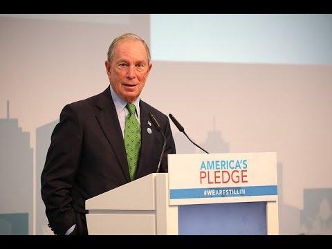 America's Pledge at COP23