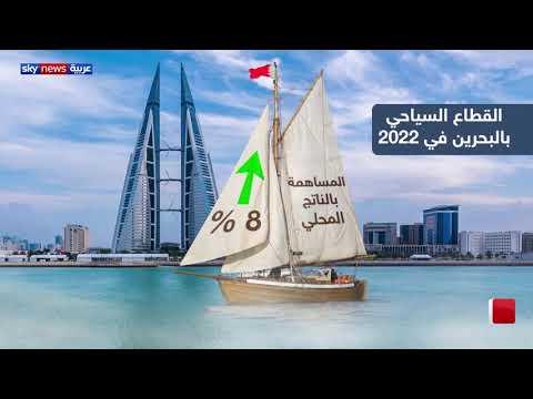 #البحرين.. استراتيجية جديدة لرفع مساهمة قطاع السياحة بالناتج المحلي  - نشر قبل 5 ساعة