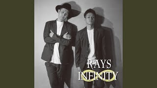 RAYS - unlimited sky