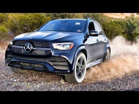 НОВЫЙ MB GLE! ТЕСТ!!! Вот почему революция в мире автомобилей началась с этого Mercedes-Benz! Обзор!