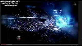 WrestleMania 31 John Cena vs. CM Punk ( Roblox Edition )