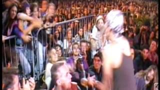 U.S.U.R.A. & Datura - Infinity (Live @ Festivalbar 1995)