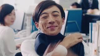 高橋一生出演/ファブリーズMEN WEB動画「頑張るMEN」篇 高橋一生 検索動画 12