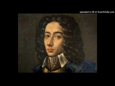 Pergolesi: Confitebor tibi Domine / Hye Jin / Anselmi / Zigante / Scarlatti (14.6.1991)