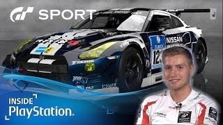 Gran Turismo Sport: Tuning-Tipps vom Profi
