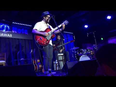 Kapono Na'ili'ili & Friends   Blue Note Hawaii FULL Show