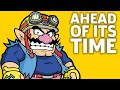 WarioWare Was Ahead Of Its Time