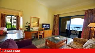 Обзор отеля Island View Resort Шарм эль Шейх