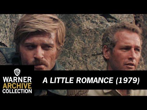 A Little Romance  -  Open HD