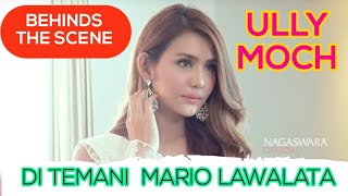 Download lagu Ully Moch ditemani Mario Lawalata, unchhhh (BTS Video Klip RINDU - Ully Moch)