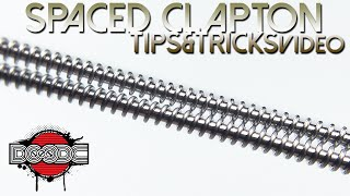 Tips & Tricks: The Spaced Clapton Technique