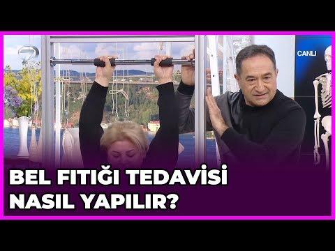 Bel Fıtık Tedavisi Nasıl Yapılır?   Dr  Feridun Kunak Show    24 Ocak 2019