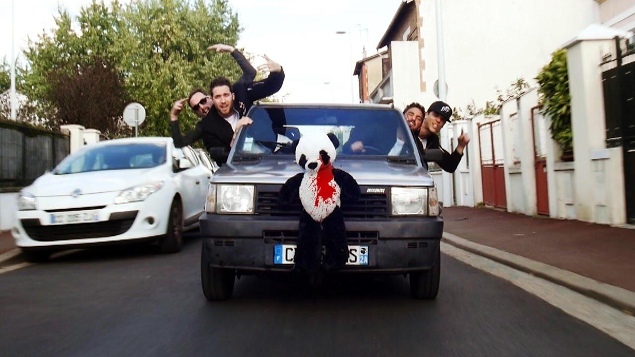 Drop The Radish feat. Phar - Anti-Pandas (prod Syrano ...
