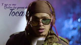 Lugo Haze - Bailecito prod By. Mombeat (Official Lyric Video)