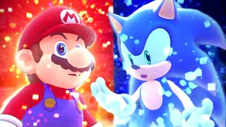 Mario and Sonic at the Tokyo 2020 Olympic Games - Full Story Mode Walkthrough
