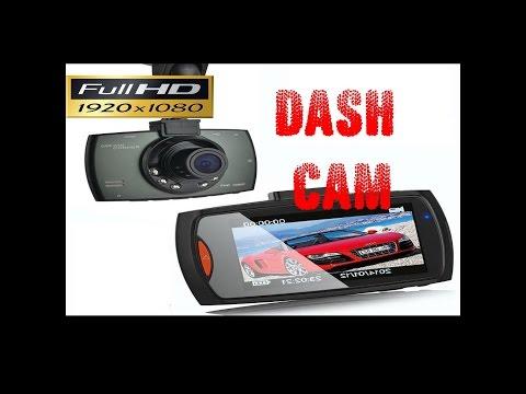 !!! ANY CAR CRASH Dash Camera ( for INSURANCE Claims) !!!