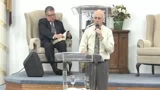 Javier Rivera - Cual es tu Deseo en este dia? (1 Reyes 3:5) 01/25/12