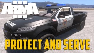Altis Life - Protect and Serve