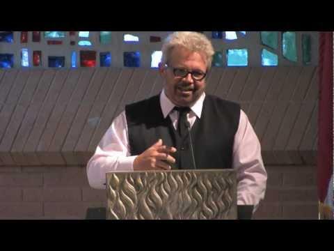 Sermon: Service of Sending - Rev. Randy Duncan
