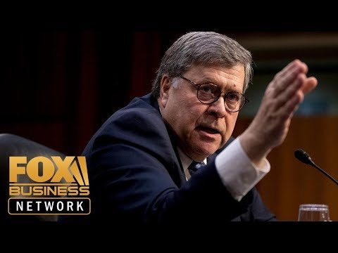 Dems push contempt vote against Barr, Ross over 2020 Census case