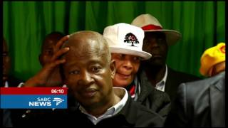 Lesotho PM denies reports that the army will be disbanded