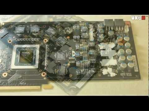 GeForce 9800 9800GTX EN9800GTX Reflowing BGA G92-420-A2