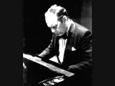 S.Dorensky - Beethoven. Sonata Quasi uma fantasia, Op.27, #2 (Moonlight) 1/3