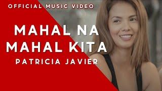 PATRICIA JAVIER MAHAL NA MAHAL KITA MTV 2016