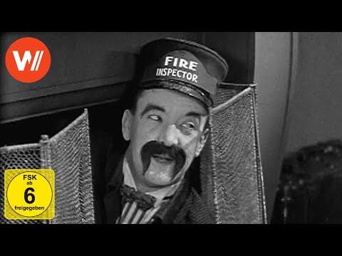 Snub Pollard - Feuer!! (Fire!!) | Slapstick Comedy