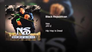 Black Republican (Explicit)