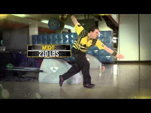 Sport Science - PBA's Sean Rash - ESPN Video - ESPN