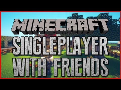 Playing Minecraft Online with friends (PC)/(PS4). : Minecraft